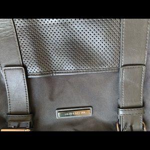 Michael Kors Bags - NWT Unisex Michael Kors Black Travel Overnight Bag